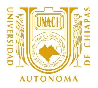 La Universidad Autónoma de Chiapas